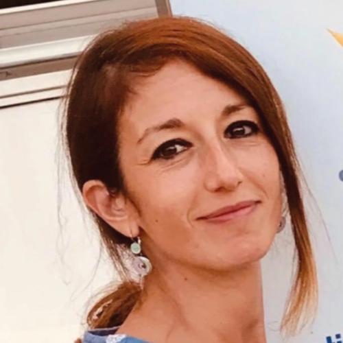 Nathalie Shubin