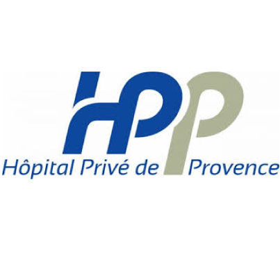 Logo Hopital privé de Provence