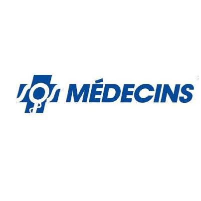 Logo SOS MÉDECINS